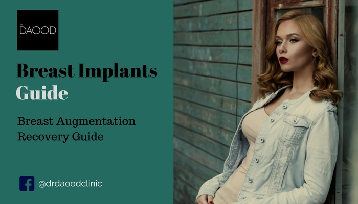 Breast Augmentation Recovery Guide