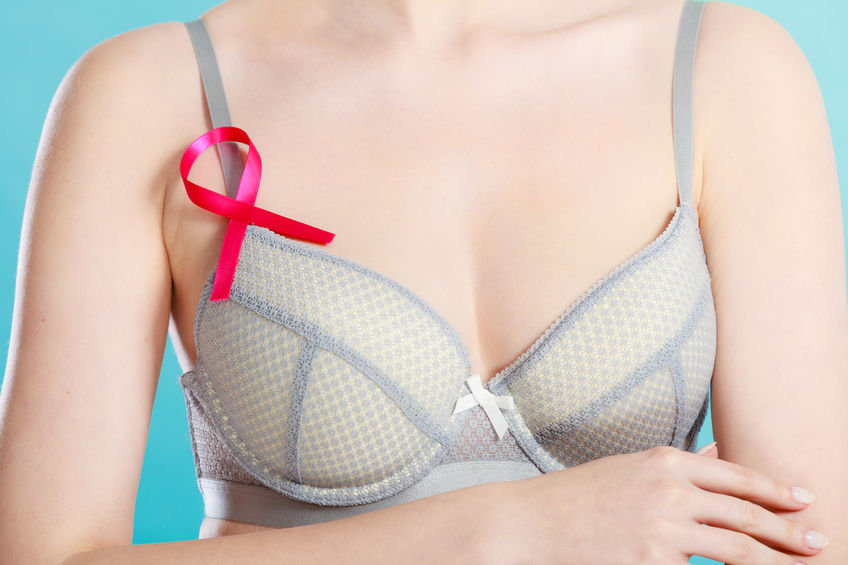 Breast Self Exam: To Healthy and Good-Looking Breasts