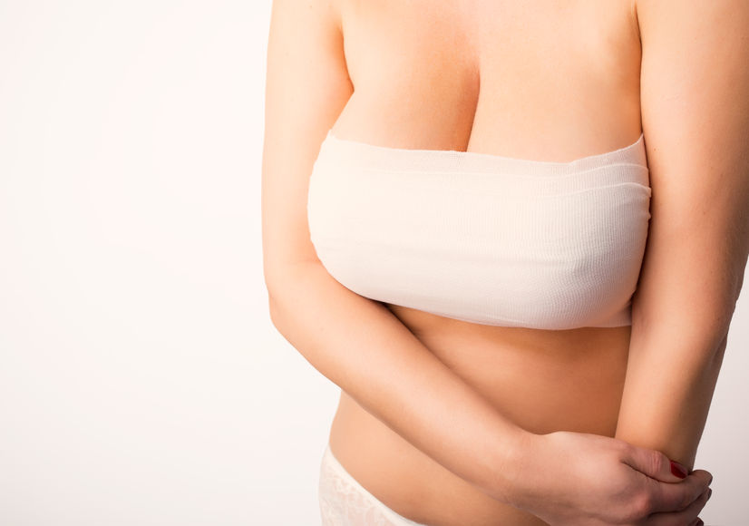Dr Daood Cosmetic Surgery - 10 Facts About Breast Implants Before Heading For The Doctor Featured Blog Image
