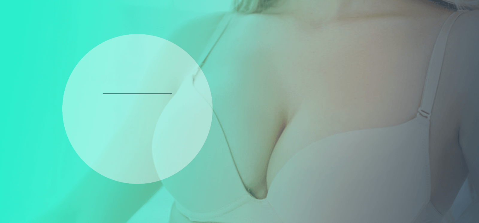 Breast Cosmetic Surgery Full Banner - Dr Daood Cosmetic Surgery