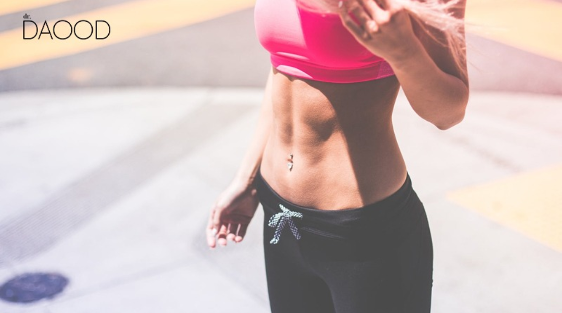 Things to Remember When Considering Liposuction-Dr Daood Cosmetic Surgery